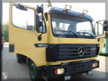 Mercedes 1820K truck used tipper