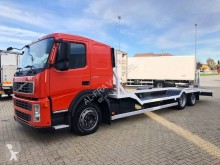 Volvo heavy equipment transport truck FM 400