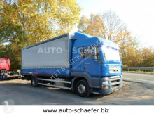 Camion MAN TGA 18.360/ LBW savoyarde occasion