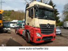 Camion châssis Mercedes 2545 L/ 6x2 Fahrgestell