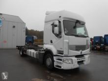 Renault container truck Premium