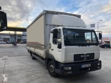 Camion savoyarde occasion MAN L2000 8.225