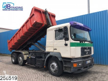 Camion MAN 26.403 polybenne occasion