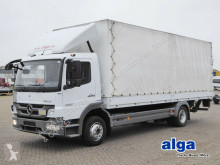 Camion Mercedes 1222 L Atego/7,1 m. lang/AHK/LBW savoyarde occasion
