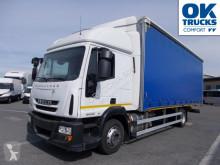 Camion Iveco Eurocargo ML120E25