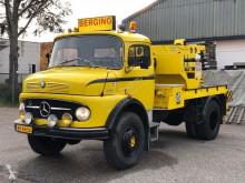 Mercedes 1413 autres camions occasion