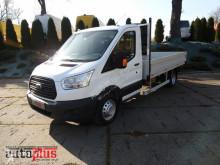 Vrachtwagen Ford TRANSITSKRZYNIA KLIMATYZACJA SERWIS ASO DMC 4.7 ton 155KM [ 123 tweedehands kipper