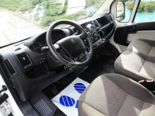 ciężarówka Peugeot BOXERPLANDEKA WINDA 8 PALET KLIMATYZACJA SERWIS ASO [ 2541 ]