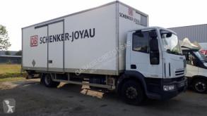 Camión furgón Iveco Eurocargo ML 140 E 18 P