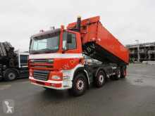 Camion benne occasion DAF 85