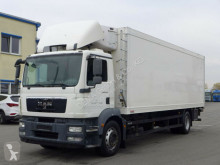 camion MAN TGM 18.250*EEV*Supra 950*LBW*3 Trennwände*Klima*