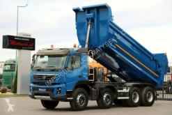 Vrachtwagen Volvo FMX 450 / 8X4 / TIPPER / EURO 5/ LOAD: 18 000 KG tweedehands kipper