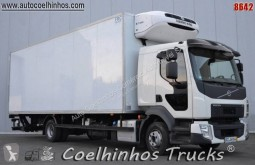 Volvo FL 250 truck used box