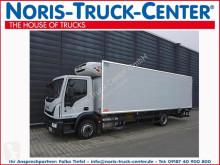 Camion Iveco Eurocargo 120E28 / Kühlkoffer / ThermoKing / LBW frigo usato