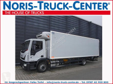 Iveco Eurocargo 120E28 / Kühlkoffer / ThermoKing / LBW truck used refrigerated