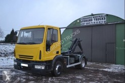 Iveco Eurocargo 120 E 18 truck used hook lift