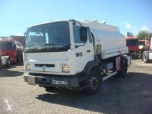 Camion Renault Midlum 180 citerne hydrocarbures occasion
