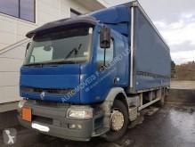 Camion savoyarde Renault Premium 270.19