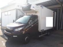 Camión frigorífico mono temperatura Iveco Daily 65C17