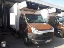 Iveco Daily truck used mono temperature refrigerated