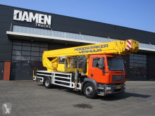 Camion MAN TGM 18.280 nacelle occasion