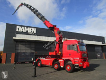 MAN TGA 41.480 used other trucks