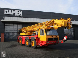 Grove GMK 3050 used mobile crane