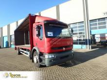 Camión lonas deslizantes (PLFD) Renault Premium 270