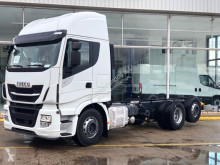 camion Iveco AS260S46Y/PS 6x2