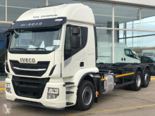 Iveco AT260S42Y/FS CM 6x2 truck