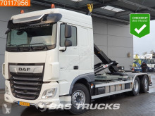 Camion polybenne occasion DAF XF 480