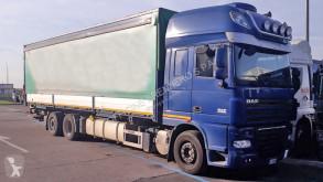 camion DAF DAF