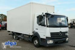 camion Mercedes 818 L Atego/Euro 6/6,1 m. lang/Klima/AHK/LBW