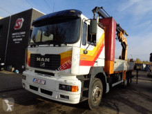 Camion MAN 33.414 plateau occasion