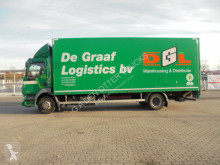 Camion fourgon occasion DAF LF55