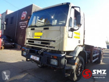Kamión na prepravu kontajnerov Iveco Trakker 190 E 34