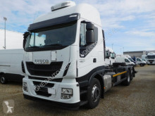 Iveco chassis truck Stralis 480