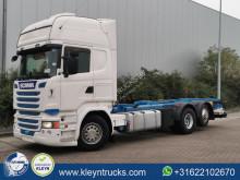 Camion BDF Scania R 450