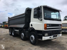 Camion DAF CF85 benne occasion