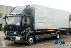 camião Mercedes 1223 L Atego, HU NEU, Plane NEU, Euro 6, AHK