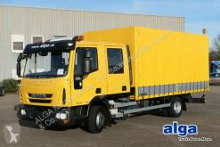 camion Iveco ML80E18 Euro Cargo, DOKA, wie NEU, 1.000km