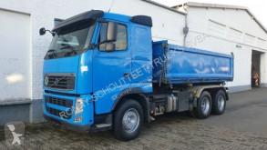 camion nc FH 460 6x4 R FH 460 6x4 R, EEV, Dautel 3-S-Kipper