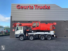MAN 41.480 grue mobile occasion