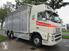Volvo FH12 truck used cattle