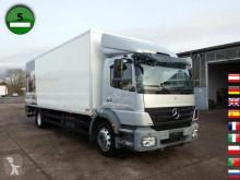 camion Mercedes Axor R 1833 L 950.54 FRIGOBLOCK EK 25 USL Trennw