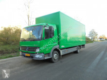 Camion Mercedes 1018L fourgon occasion