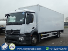 Mercedes Antos truck used box
