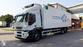 Iveco refrigerated truck Stralis 310