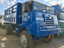 vrachtwagen militair(e) Pegaso