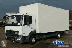 camion Mercedes 818 L Atego,Euro 6, LBW, Tempomat, 3. Sitz,Klima